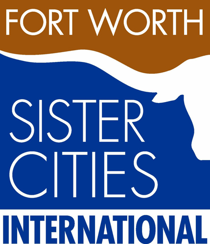 Fort Worth Sister Cities logo