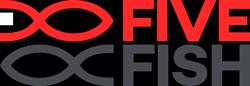 FIVEFISH Logo